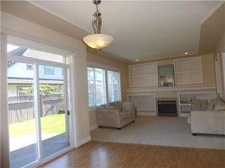 Photo 4: 6862 HAMBER Street in Richmond: Terra Nova House for sale : MLS®# V996048