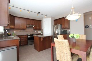 Photo 9: 1168 WINDHAVEN Close SW: Airdrie Residential Detached Single Family for sale : MLS®# C3568029