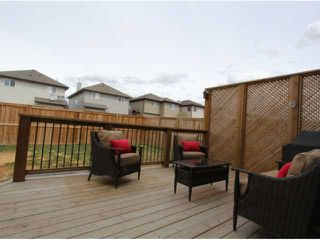Photo 11: 1168 WINDHAVEN Close SW: Airdrie Residential Detached Single Family for sale : MLS®# C3568029