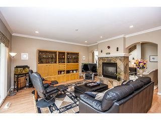 Photo 16: 1996 PARKWAY BV in Coquitlam: Westwood Plateau House for sale : MLS®# V1011822