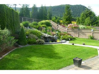 Photo 10: 1996 PARKWAY BV in Coquitlam: Westwood Plateau House for sale : MLS®# V1011822