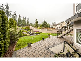 Photo 9: 1996 PARKWAY BV in Coquitlam: Westwood Plateau House for sale : MLS®# V1011822