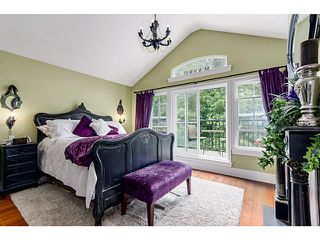 "Photo 12: 3879 154TH Street in Surrey: Morgan Creek House for sale in ""IRONWOOD"" (South Surrey White Rock)  : MLS®# F1416726"