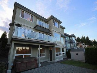 "Photo 19: 1719 SPYGLASS Court in Coquitlam: Westwood Plateau House for sale in ""HAMPTON ESTATES"" : MLS®# V1074049"