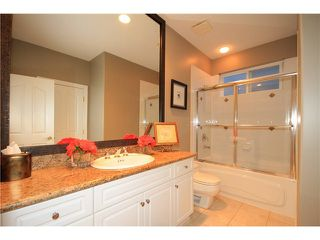 """Photo 10: 1719 SPYGLASS Court in Coquitlam: Westwood Plateau House for sale in """"HAMPTON ESTATES"""" : MLS®# V1074049"""