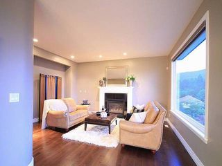 "Photo 8: 1719 SPYGLASS Court in Coquitlam: Westwood Plateau House for sale in ""HAMPTON ESTATES"" : MLS®# V1074049"
