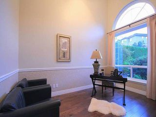 """Photo 9: 1719 SPYGLASS Court in Coquitlam: Westwood Plateau House for sale in """"HAMPTON ESTATES"""" : MLS®# V1074049"""