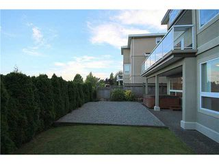 "Photo 20: 1719 SPYGLASS Court in Coquitlam: Westwood Plateau House for sale in ""HAMPTON ESTATES"" : MLS®# V1074049"
