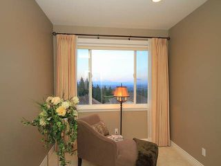 "Photo 13: 1719 SPYGLASS Court in Coquitlam: Westwood Plateau House for sale in ""HAMPTON ESTATES"" : MLS®# V1074049"