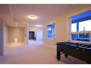 """Photo 16: 1719 SPYGLASS Court in Coquitlam: Westwood Plateau House for sale in """"HAMPTON ESTATES"""" : MLS®# V1074049"""