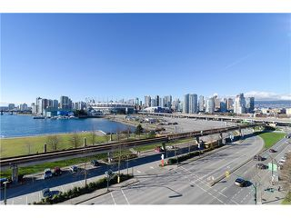 Photo 19: # 706 1128 QUEBEC ST in Vancouver: Mount Pleasant VE Condo for sale (Vancouver East)  : MLS®# V1044266