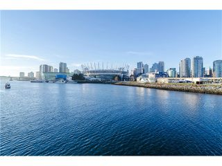 Photo 3: # 706 1128 QUEBEC ST in Vancouver: Mount Pleasant VE Condo for sale (Vancouver East)  : MLS®# V1044266