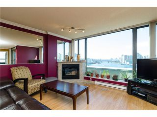 Photo 14: # 706 1128 QUEBEC ST in Vancouver: Mount Pleasant VE Condo for sale (Vancouver East)  : MLS®# V1044266