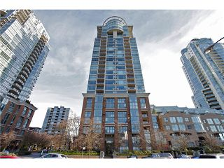 Photo 2: # 706 1128 QUEBEC ST in Vancouver: Mount Pleasant VE Condo for sale (Vancouver East)  : MLS®# V1044266