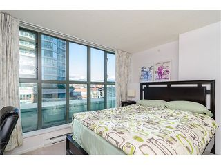 Photo 13: # 706 1128 QUEBEC ST in Vancouver: Mount Pleasant VE Condo for sale (Vancouver East)  : MLS®# V1044266