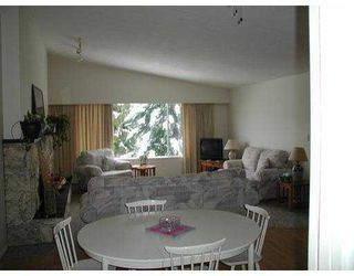 Photo 2: 4722 GRASSMERE Street in Burnaby: Forest Glen BS House Duplex for sale (Burnaby South)  : MLS®# V608394