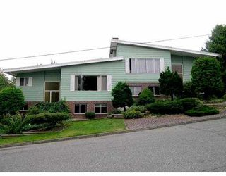 Photo 1: 4722 GRASSMERE Street in Burnaby: Forest Glen BS House Duplex for sale (Burnaby South)  : MLS®# V608394