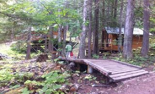 Photo 4: 17 1000 Hummingbird Cove in Seymour Arm: Waterfront Vacant Land for sale : MLS®# 10097784