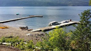 Photo 3: 17 1000 Hummingbird Cove in Seymour Arm: Waterfront Vacant Land for sale : MLS®# 10097784