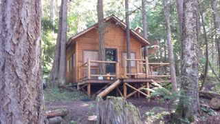 Photo 1: 17 1000 Hummingbird Cove in Seymour Arm: Waterfront Vacant Land for sale : MLS®# 10097784