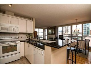 Photo 5: # 303 108 E 14TH ST in North Vancouver: Central Lonsdale Condo for sale : MLS®# V1122218