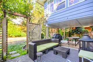 Photo 18: 1387 ENDERBY AVENUE in Delta: Beach Grove House for sale (Tsawwassen)  : MLS®# R2000197