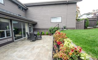 Photo 30: 112 RAVINE Drive in PORT MOODY: Heritage Mountain House for sale (Port Moody)  : MLS®# R2003601