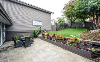 Photo 29: 112 RAVINE Drive in PORT MOODY: Heritage Mountain House for sale (Port Moody)  : MLS®# R2003601