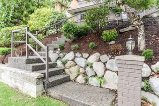Photo 18: 112 RAVINE Drive in PORT MOODY: Heritage Mountain House for sale (Port Moody)  : MLS®# R2003601