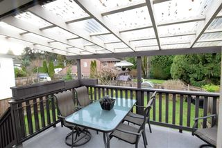 Photo 10: 993 HOY STREET in Coquitlam: Meadow Brook House for sale : MLS®# R2018981