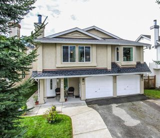 Photo 1: 3155 RAE STREET in Port Coquitlam: Riverwood House for sale : MLS®# R2049798