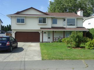 Photo 1: 20079 WANSTEAD STREET in Maple Ridge: Southwest Maple Ridge House for sale : MLS®# R2095367
