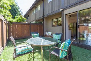 Photo 17: 971 OLD LILLOOET ROAD in North Vancouver: Lynnmour Townhouse for sale : MLS®# R2105525
