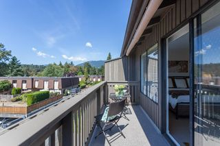Photo 4: 971 OLD LILLOOET ROAD in North Vancouver: Lynnmour Townhouse for sale : MLS®# R2105525