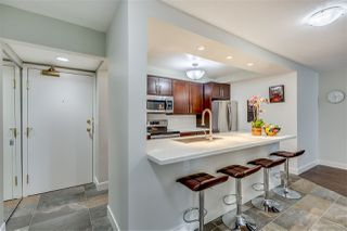 Photo 2: 309 1163 THE HIGH STREET in Coquitlam: North Coquitlam Condo for sale : MLS®# R2144835