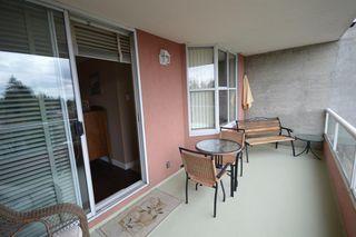 Photo 8: 701 11910 80 AVENUE in Delta: Scottsdale Condo for sale (N. Delta)  : MLS®# R2154278