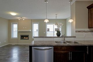 Photo 7: Windermere in Edmonton: Zone 56 House Half Duplex for sale : MLS®# E4108390