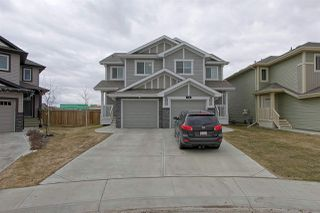 Photo 18: Windermere in Edmonton: Zone 56 House Half Duplex for sale : MLS®# E4108390