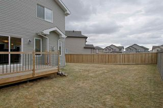 Photo 17: Windermere in Edmonton: Zone 56 House Half Duplex for sale : MLS®# E4108390