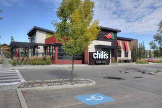 Photo 22: Windermere in Edmonton: Zone 56 House Half Duplex for sale : MLS®# E4108390