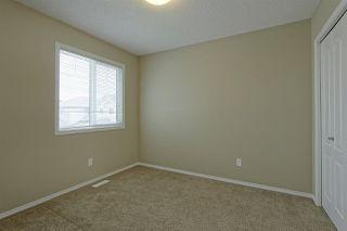Photo 13: Windermere in Edmonton: Zone 56 House Half Duplex for sale : MLS®# E4108390