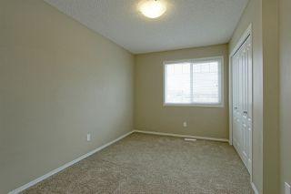 Photo 11: Windermere in Edmonton: Zone 56 House Half Duplex for sale : MLS®# E4108390