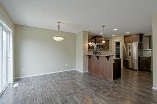 Photo 2: Windermere in Edmonton: Zone 56 House Half Duplex for sale : MLS®# E4108390