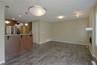 Photo 5: Windermere in Edmonton: Zone 56 House Half Duplex for sale : MLS®# E4108390