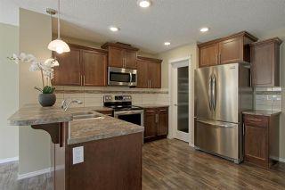 Photo 3: Windermere in Edmonton: Zone 56 House Half Duplex for sale : MLS®# E4108390