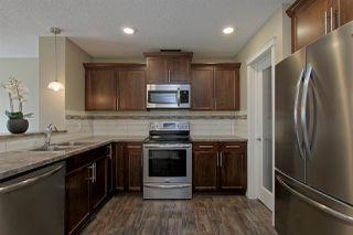 Photo 4: Windermere in Edmonton: Zone 56 House Half Duplex for sale : MLS®# E4108390