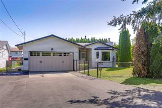 Main Photo: 11002 Hazelwood Street in Maple Ridge: Southwest Maple Ridge House for sale : MLS®# R2281905
