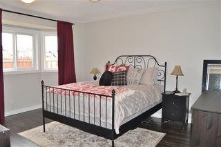 Photo 16: 220 DUNLUCE RD NW: Edmonton House for sale : MLS®# E4054042
