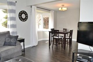Photo 9: 220 DUNLUCE RD NW: Edmonton House for sale : MLS®# E4054042