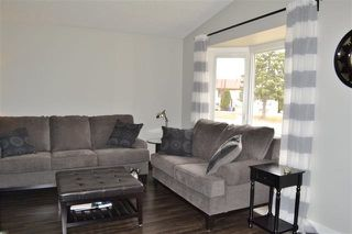 Photo 8: 220 DUNLUCE RD NW: Edmonton House for sale : MLS®# E4054042